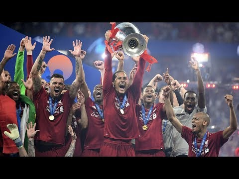 Liverpool FC ● Road to the Champions League Final – 2018/19