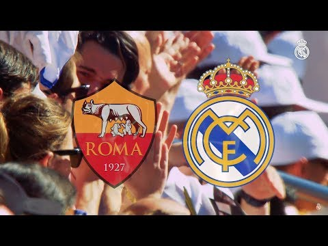 PREVIEW | Roma vs Real Madrid
