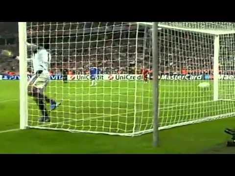 Melhores momentos Bayern de Munique x Chelsea!