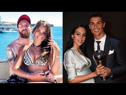 Real Madrid WAGs VS Barcelona WAGs 2017/18 – Who Is Most Beautiful?