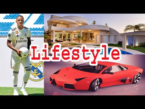 Vinicius Junior Lifestyle | Vinicius Jr Car, House, Family, Real Madrid, Skills | Lifestyle Today