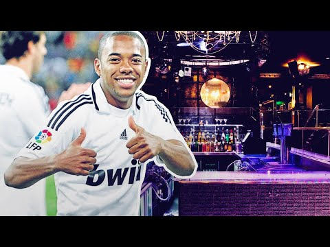 The Real Madrid player who turned his basement into a night club – Oh My Goal