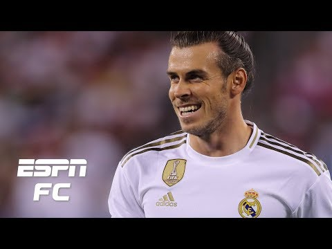 Why Gareth Bale's move from Real Madrid to China fell apart | Transfer Talk