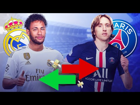 Real Madrid are preparing a huge deal to buy Neymar – Oh My Goal