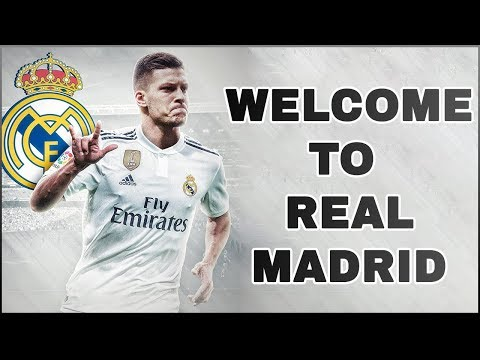 Jovic to Real Madrid | The Full Story | Transfer News 2019