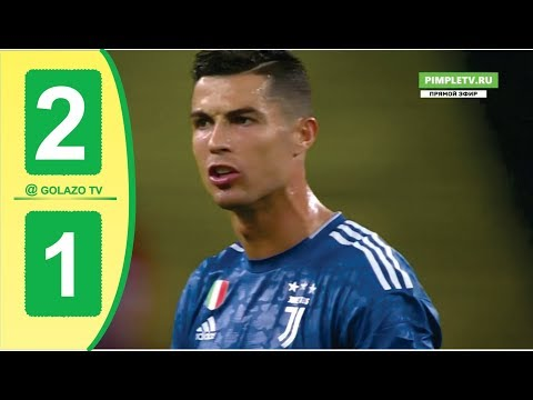 Atletico Madrid vs Juventus 2-1 Highlight & All Goals 2019