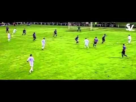 Martin Ødegaard – Age 16 – Real Madrid