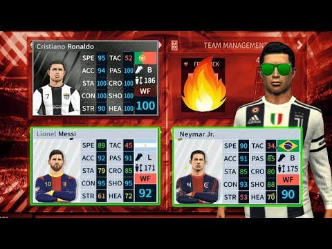 TOP 33 EPIC PLAYERS 🔝 Dream League Soccer 2019