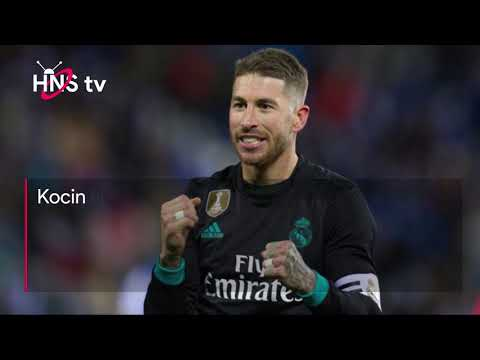 Sergio Ramos zai bar Madrid, Hazard zai koma Madrid
