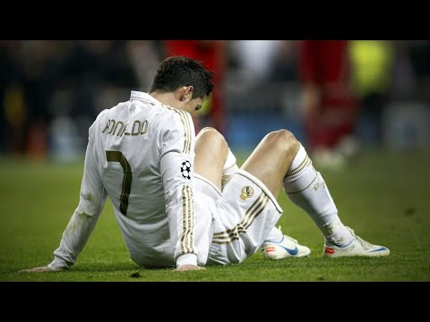Real Madrid vs Bayern Munich 2-1 (1-3 Penalties) – Champions League 2011/12 – Highlights