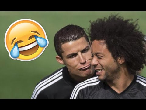Cristiano Ronaldo & Marcelo – Best, Funny moments ● 2009-2016 HD