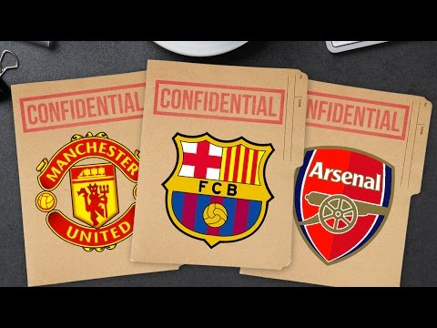 10 Football Clubs With Hidden Secrets!