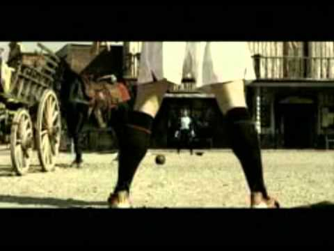 OK CORRAL – Real Madrid vs Manchester United (Texas Hollywood 2003)