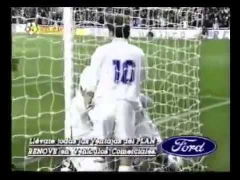 فوز ريال مدريد على برشلونة 11-1 كاتقل كلاسيكو
