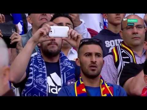 Real Madrid vs Barcelona   PARTIDO COMPLETO HD Relato PARTIDAZO   La Liga 201617youtube com 1