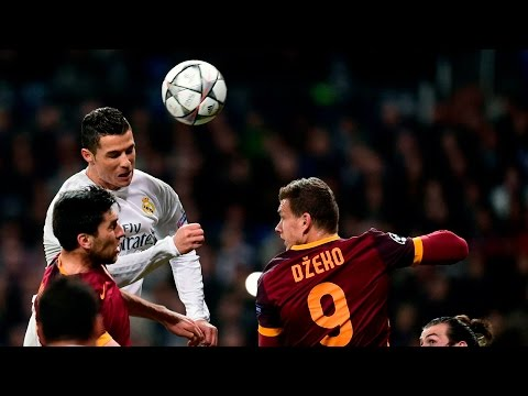 Real Madrid vs AS Roma 2-0 – Champions League 2016 Octavos FIFA 16