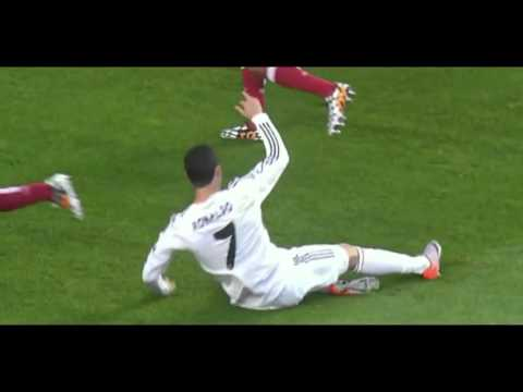 Real Madrid vs Atletico Madrid – Full Match Champions League Final 2014