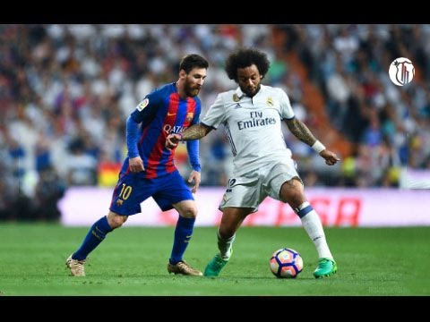 Marcelo 2017 – Crazy Defensive Skills & Tricks |HD