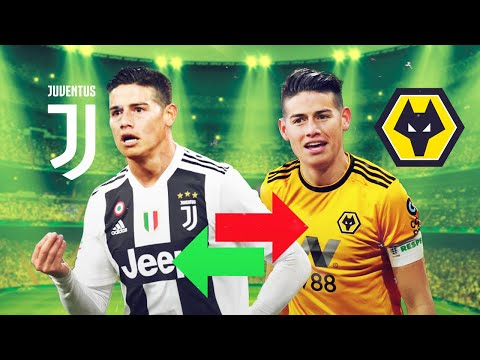 James Rodriguez is leaving Real Madrid – Oh My Goal