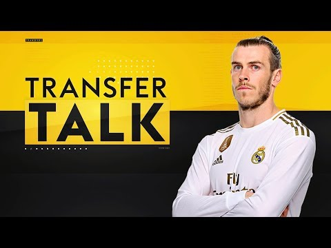 Who will Gareth Bale sign for if he leaves Real Madrid? | Transfer Talk