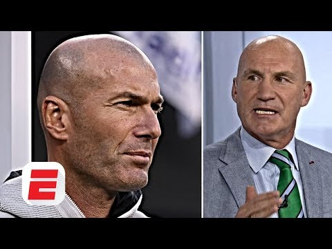Zinedine Zidane won't last more than a couple of months at Real Madrid – Stewart Robson | La Liga