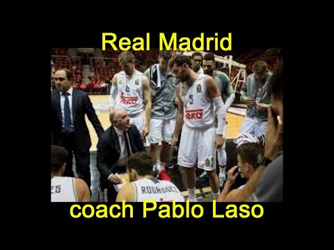 Real Madrid video playbook 2016-17