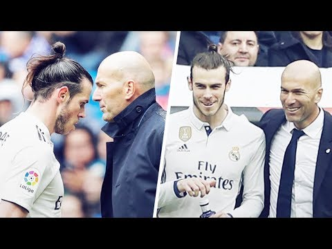 Why Zidane changed his opinion on Bale – Oh My Goal