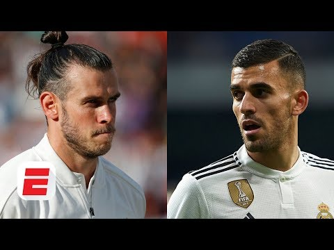 Real Madrid transfer talk: Gareth Bale off to China? Dani Ceballos to join Tottenham? | ESPN FC