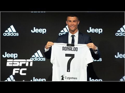 One year after Ronaldo's transfer to Juventus from Real Madrid, which club won the deal? | ESPN FC