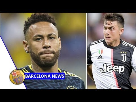 Barcelona transfer news LIVE: One final Neymar bid from Barca, Real Madrid ramp up pursuit- news now