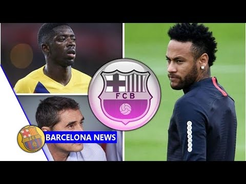 Barcelona transfer news LIVE: Real Madrid stance on Neymar PSG deal, Barca verdict dropped- news now
