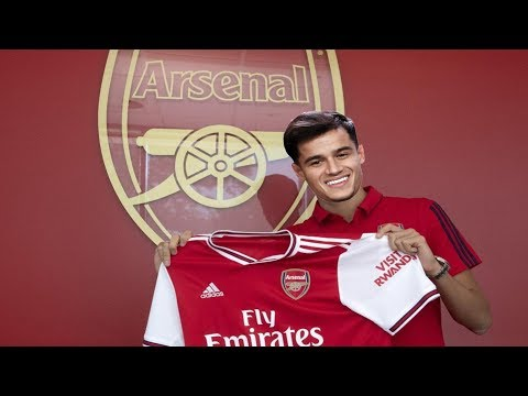 LATEST TRANSFER NEWS 2019[COUTINHO TO ARSENAL,DYBALA TO MANCHESTER UNITED]