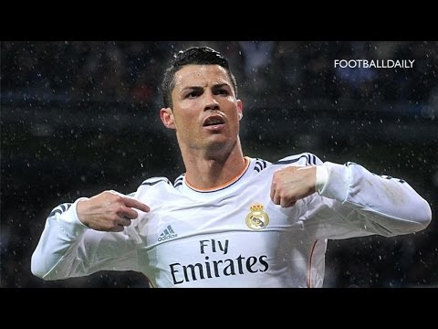 Cristiano Ronaldo confident of reaching Champions League final | Bayern Munich v Real Madrid