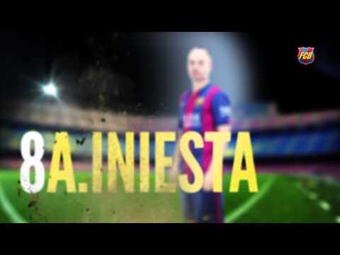 Real Madrid – FC Barcelona I Squad List / Convocatòria / Convocatoria