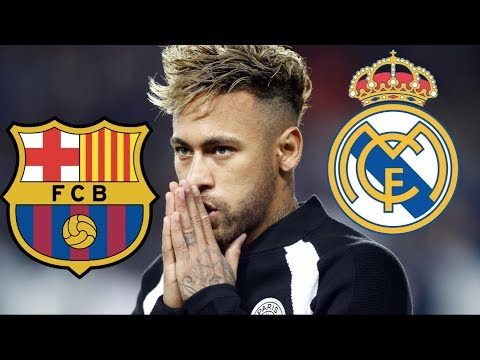 Neymar Jr Transfer Update – From PSG to Barcelona OR Real Madrid?