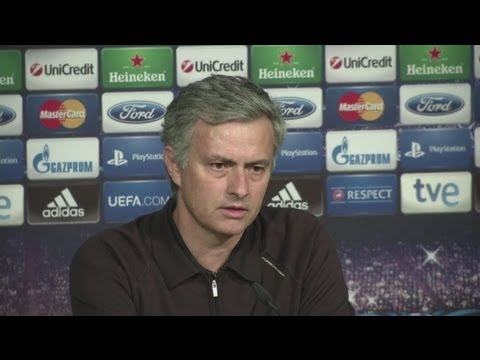 Real Madrid 2-0 Borussia Dortmund (3-4 agg) – UCL Semi Final – Reaction from Mourinho and Klopp