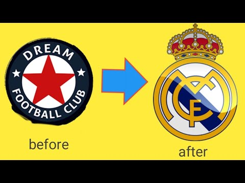 HOW TO IMPORT REAL MADRID KITS & GET ALL PLAYERS!