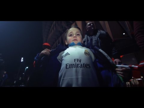 Real Madrid – Club World Cup ll Morocco 2014 Promo