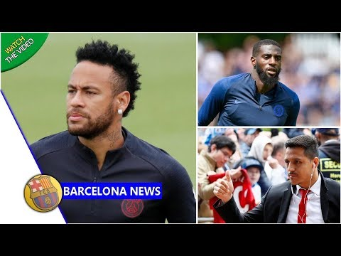 Neymar to Barcelona transfer latest after PSG make key decision- news now