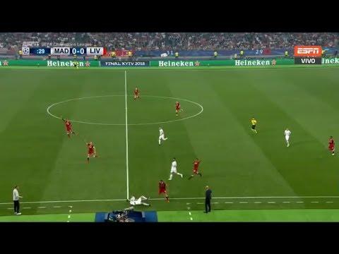 Real Madrid vs Liverpool | ESPN EN VIVO
