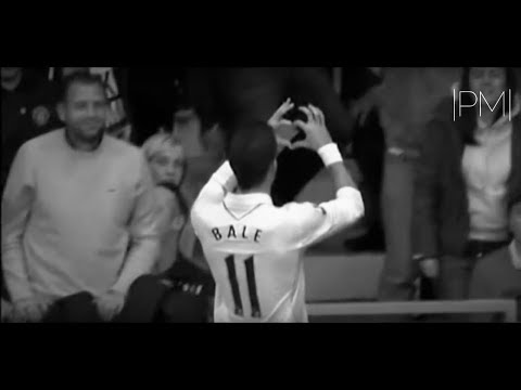 Gareth Bale – Road To Madrid
