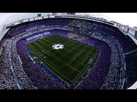 Real Madrid C.F – Promo 2016 | LA UNDÉCIMA!