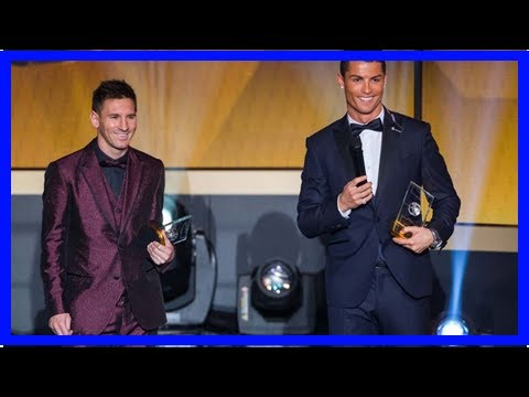 Breaking News | Madrid Must Pay Me More Than What Messi Earns – Ronaldo