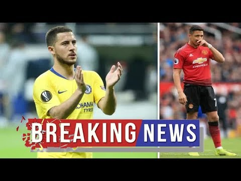 Liverpool news :  Transfer news LIVE: Real Madrid have Chelsea Hazard deal date, Man Utd £13m Sanche