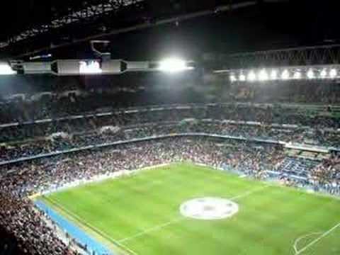 Real Madrid – Roma 1 – 2 ..la società dei magnaccioni 2