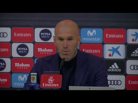 Zidane resigns as Real Madrid coach in surprise announcement