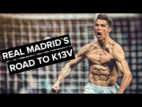 Real Madrid's Road to Kiev • CL Final PROMO • #APorLa13 HD