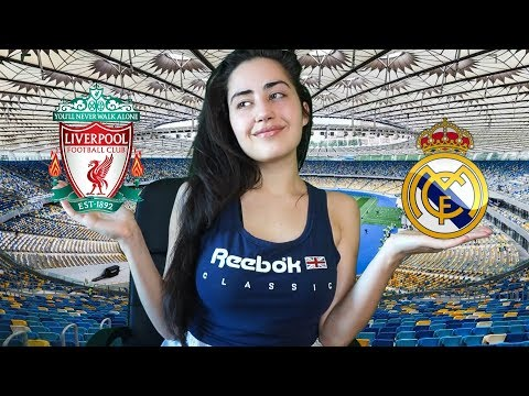 MO SALAH VS CRISTIANO RONALDO | CHAMPIONS LEAGUE FINAL 2018 PREDICTION | REAL MADRID VS LIVERPOOL