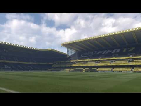 FIFA 17 Seasons Mode Head-to-Head Online Gameplay Real Madrid (Division 9) #Live