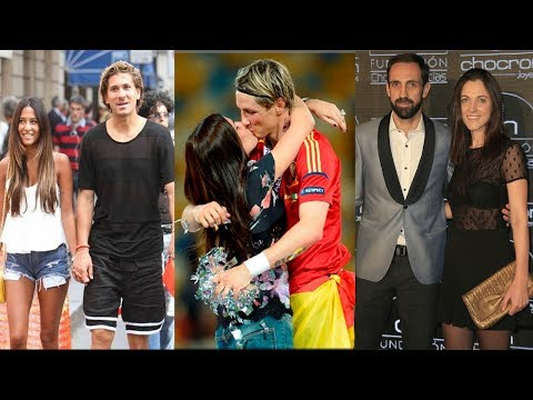 Atletico Madrid Football Players Hottest Wags ( Wife ) & Girlfriends 2017.